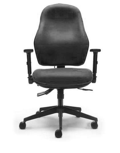 Torasen Orthopaedica - FD Arms, Seat Slide, Lumbar/Thorax, Airtech - Phoenix Havana (OC107FDA)