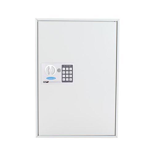 Rottner Value 200 Key Electronic Key Safe S200EL Light Grey T06023