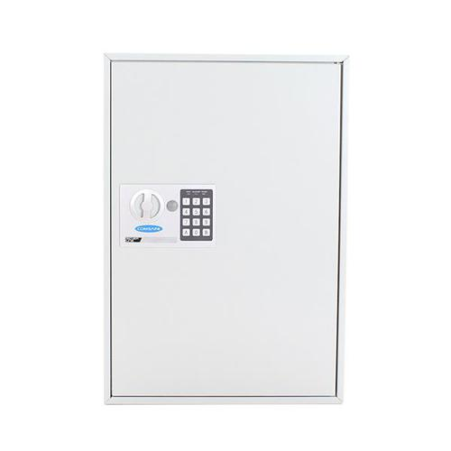 Rottner Value 300 Key Electronic Key Safe S300EL Light Grey T06025