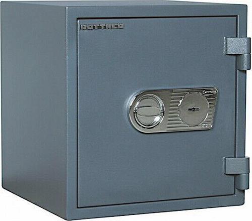 Rottner Burglary Fireproof Safe Atlas 45 EN1 DB Key Lock T06205