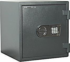 Rottner Burglary Fireproof Safe Atlas 45 EN1 EL Electronic Lock T06206
