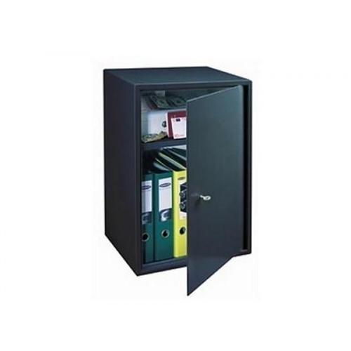 Rottner  89 Litre Key Lock Safe LE-65 Black T03356