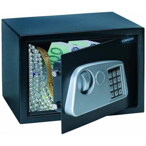 Rottner 15 Litre Electronic Lock Safe Black SPEEDY1 T04460