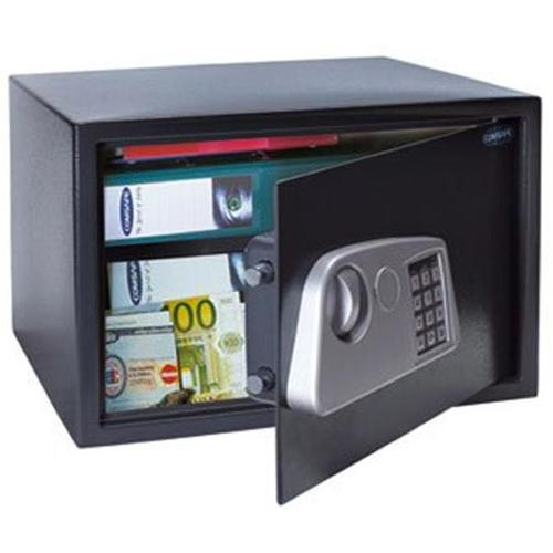 Rottner 43 Litre Electronic Lock Safe Black SPEEDY2 T04462