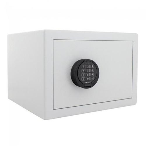 Rottner HomeStar B300EL Electronic FurnitureSafe B300EL Light Grey T06102