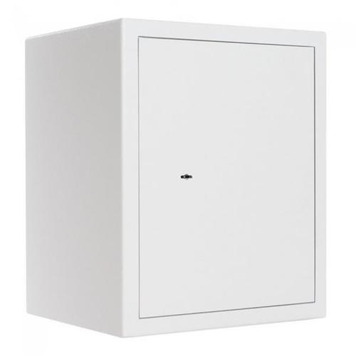 Rottner HomeStar B500 Key-Lock FurnitureSafe B500 Light Grey T06103
