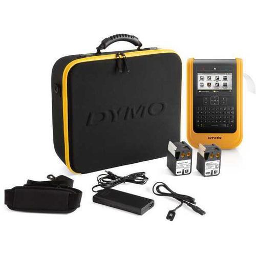 Dymo XTL 500 Industrial Labelmaker 54mm Kit Case 1873306