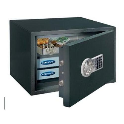 Rottner 24 Litre Powersafe 300 Electronic Lock Safe Black T05723