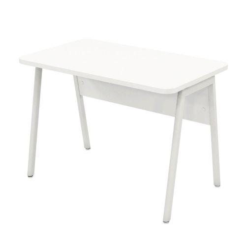 L&P ASCEND 1000 Return Desk White