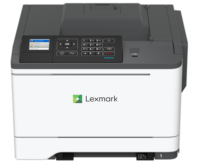 Lexmark C2535dw A4 Colour Laser Printer