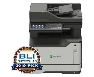 Lexmark MB2442adwe A4 Mono Laser MFP
