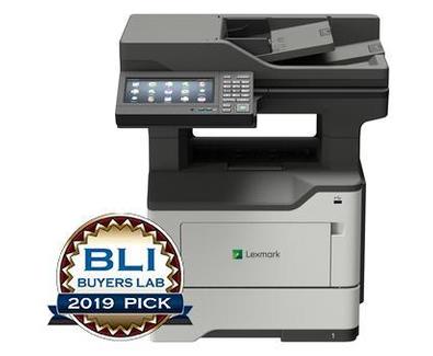 Lexmark MB2650adwe A4 Mono Laser MFP