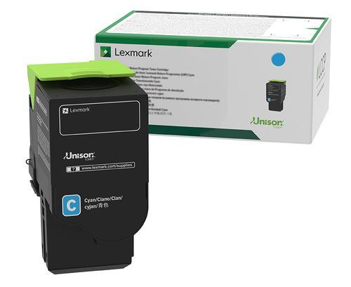 Lexmark B2323HC0 Cyan Toner 2.3K