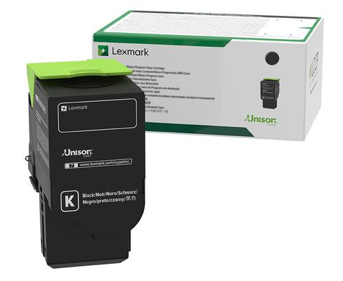 Lexmark B2323HK0 Black Toner 2.3K