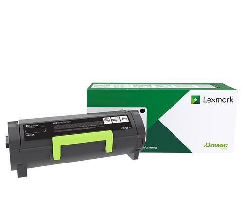 Lexmark B262U00 Black Toner 15K