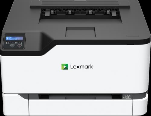 Lexmark C3326dw Colour Laser A4 24ppm