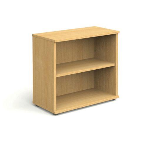 Open Bookcase 800h X 800w Beech