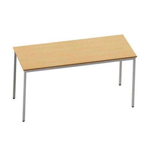 Rectangular Table 1400w X 800d Beech