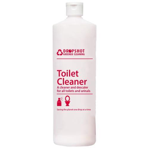 Dropshot Toiler Cleaner Bottle
