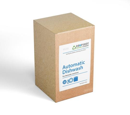 Dropshot Automatic Dishwasher Pack of 50