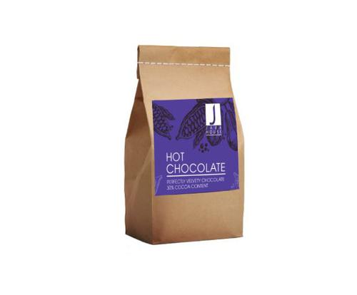 Java House Premium Hot Chocolate Refill 1kg