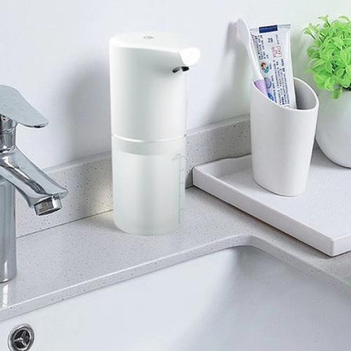 Touchless Automatic Soap Dispenser