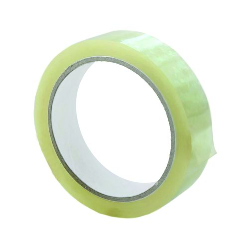 Value Clear Polypropylene Tape 19mm x66m