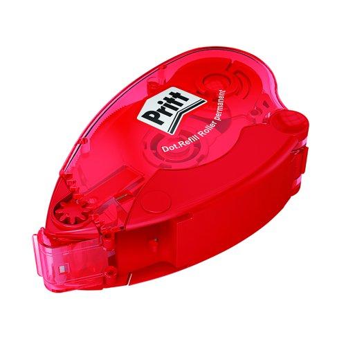 Pritt Glue Roller Permanent 8.4mm x 16m 2163007