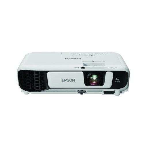 Epson EB-S41 Mobile Digital Projector SVGA