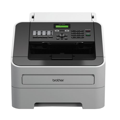 Brother Laser Fax Machine FAX-2840