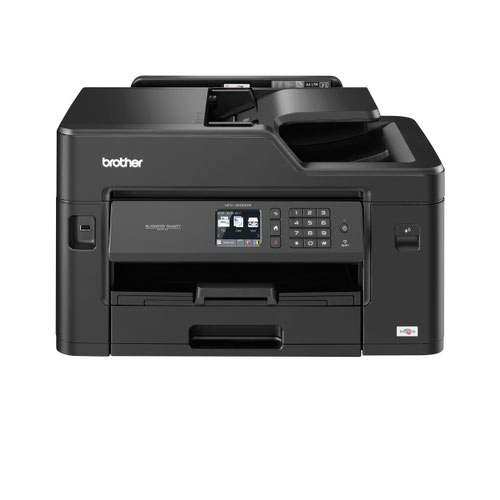 Brother Colour Inkjet All-in-One Printer MFC-J5330DW