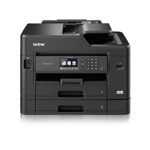 Brother Colour Inkjet All-in-One Printer MFC-J5730DW