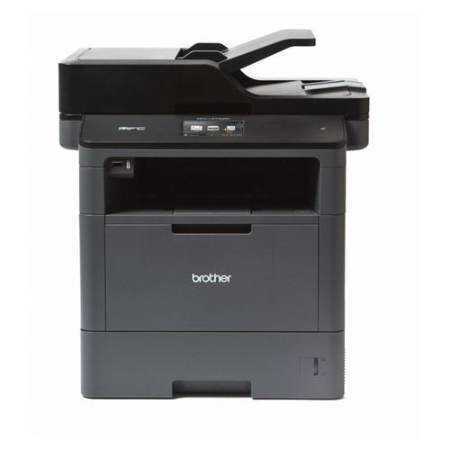 Brother Mono Laser All-in-One Printer MFC-L5700DN