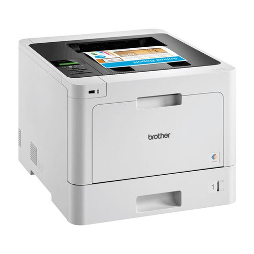 Brother Colour Laser Printer HL-L8260CDW