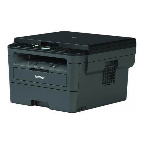 Brother Mono Laser Multi-Function Printer DCP-L2530DW