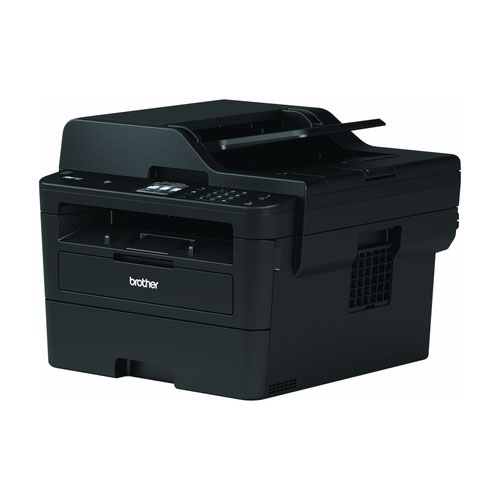 Brother Mono Laser All-in-One Printer MFC-L2750DW