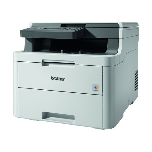 Brother Colour Laser Multi-Function Printer DCP-L3510CDW