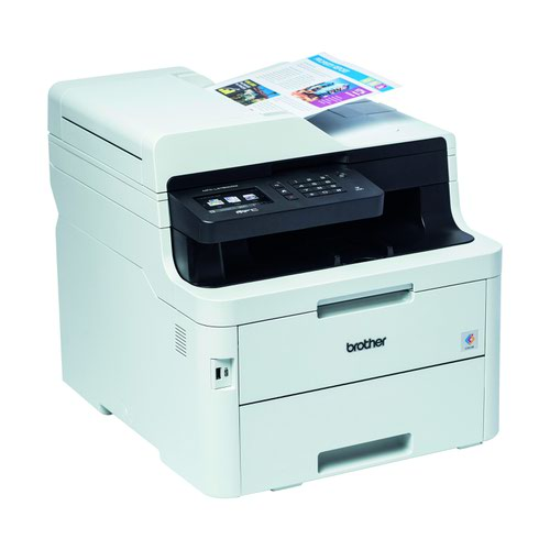 Brother Colour Laser All-in-One Printer MFC-L3750CDW