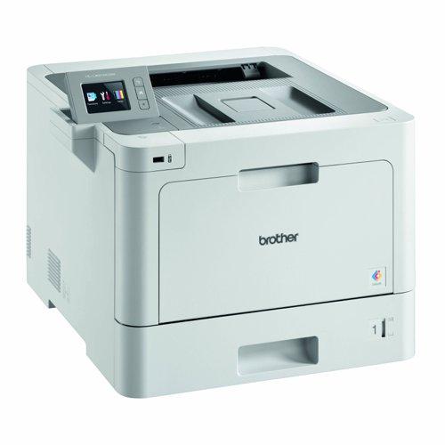 Brother Colour Laser Printer HL-L9310CDW