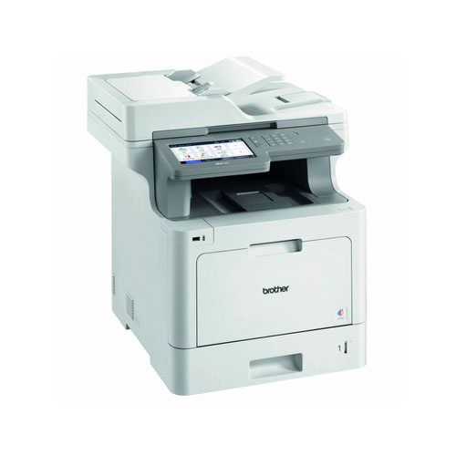 Brother Colour Laser All-in-One Printer MFC-L9570CDW
