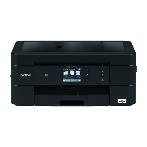 Brother Colour Inkjet All-in-One Printer MFC-J890DW