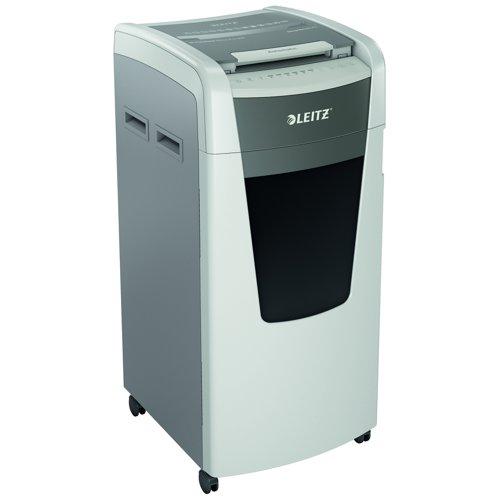 Leitz IQ Autofeed Office 600 Micro Cut Shredder 80181000