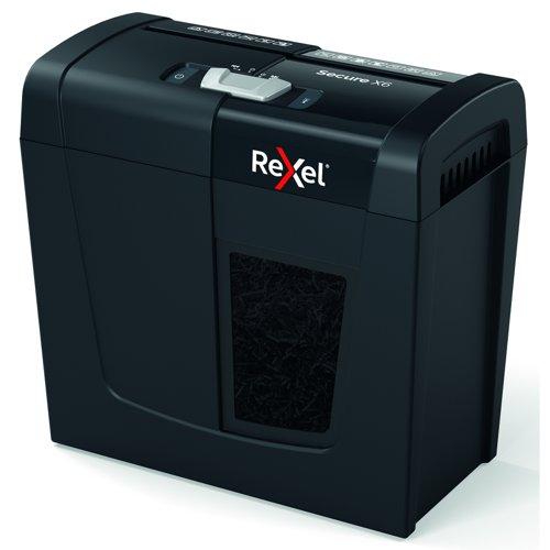 Rexel Secure X6 Paper Shredder 2020122