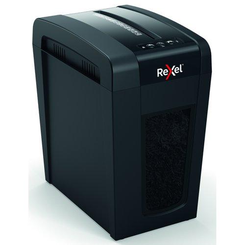 Rexel Secure X10-SL Paper Shredder 2020127