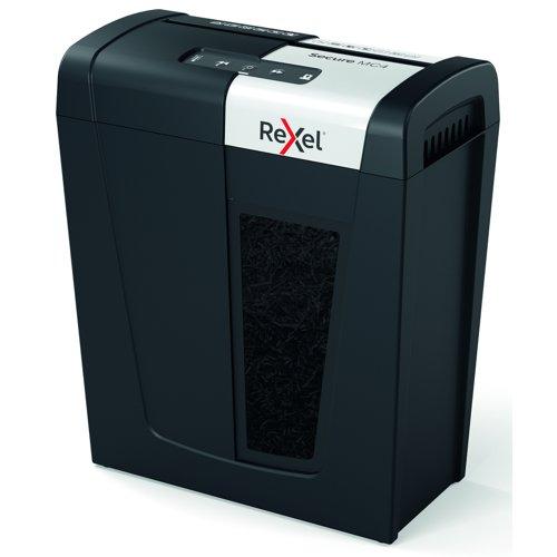 Rexel Secure MC4 Paper Shredder 2020129