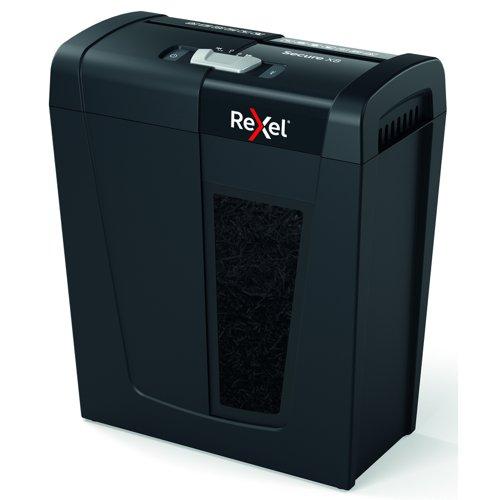 Rexel Secure X8 Paper Shredder 2020123