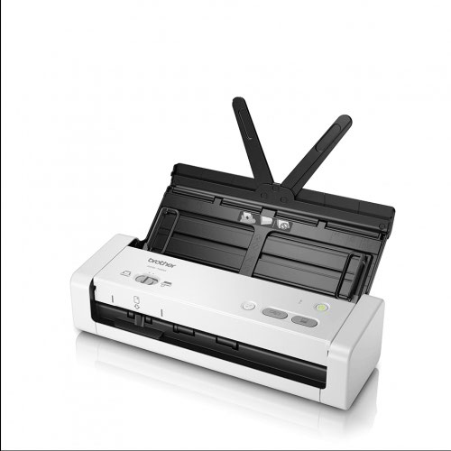 Brother Portable Compact Document Scanner ADS-1200