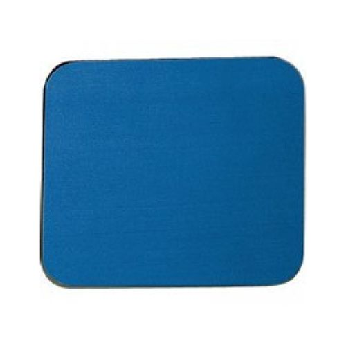 Fellowes Economy Blue Mouse Pad Blue 29700