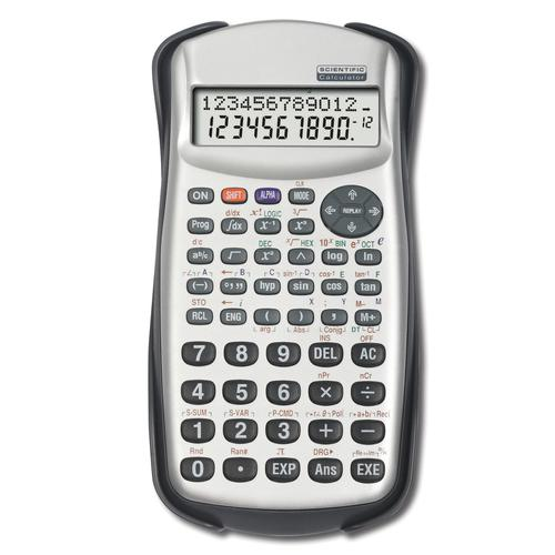 Value Scientific Calculator