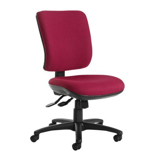 Senza Asynchro Operator Chair No Arms SH40-000